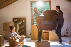 Let your friends help make moving a breeze.