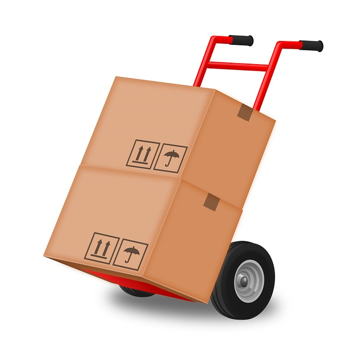 Your movers want you to know that you should be fully prepared for the moving day.