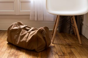Image of a suitcase.