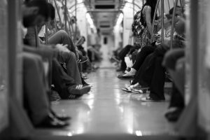 Using a metro