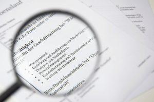 license document