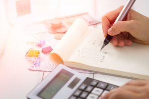 Calculate moving costs for your relocation
