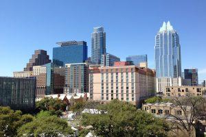 A snapshot of Austin.