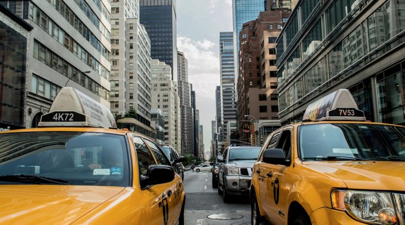 Families move out of NYC even by taxi