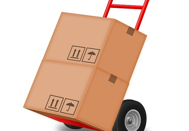 Tips for short distance moving and getting moving boxes