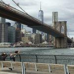 A bridge in Brooklyn
