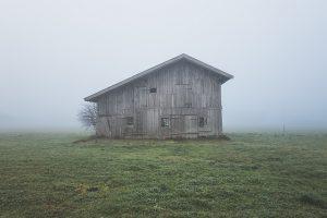 fog barn