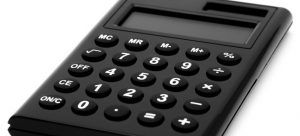 A calculator can help you to set the budget for your long-distance moving in Texas.