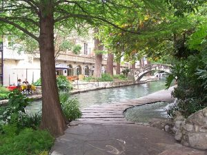 You will miss San Antonio after leaving Texas.