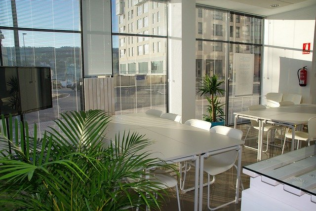 Office space - Find out how office space hunting in Kuwait works.