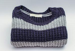 A sweater.