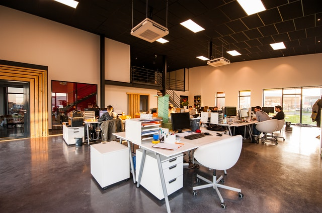 Finding the office space is part of how to start a business in Saudi Arabia.