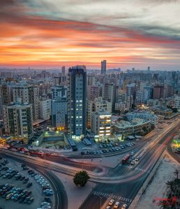 Salmiya is a perfect city for a process of buying a home in Kuwait.
