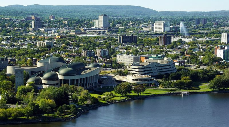 Ottawa view.