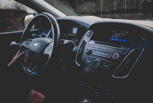 Car Interior - Car shipping tips you'll appreciate