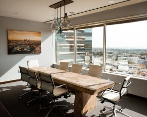 office space for business in Manhattan