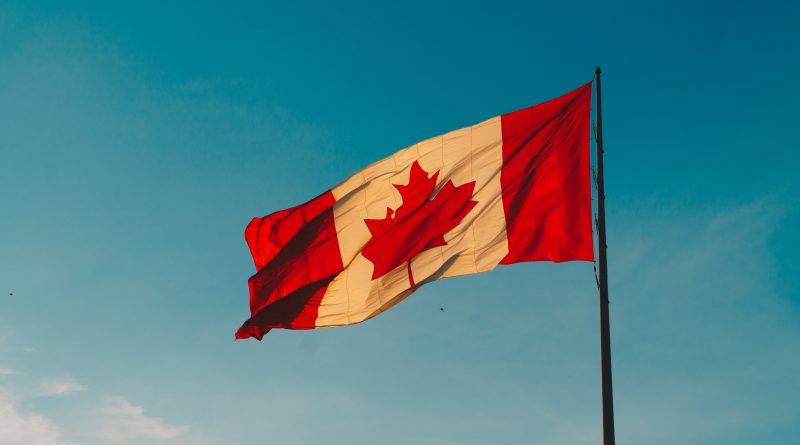 Top ranked Canada cities for young people